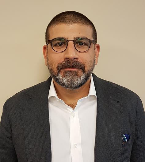 Michalis Stavrinides